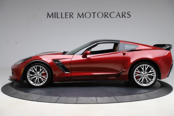 Used 2015 Chevrolet Corvette Z06 for sale $85,900 at Aston Martin of Greenwich in Greenwich CT 06830 12