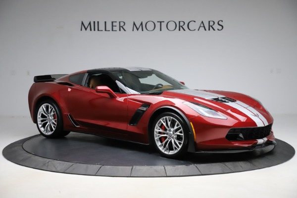Used 2015 Chevrolet Corvette Z06 for sale $85,900 at Aston Martin of Greenwich in Greenwich CT 06830 14