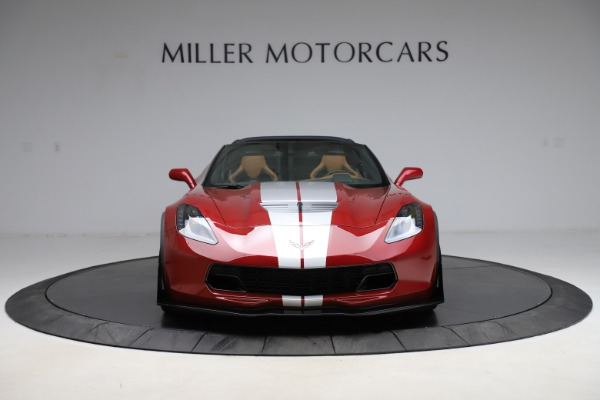 Used 2015 Chevrolet Corvette Z06 for sale $85,900 at Aston Martin of Greenwich in Greenwich CT 06830 15