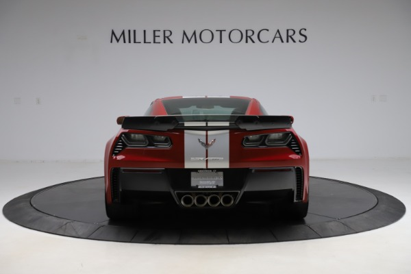 Used 2015 Chevrolet Corvette Z06 for sale $85,900 at Aston Martin of Greenwich in Greenwich CT 06830 6