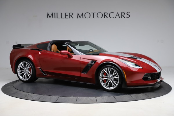 Used 2015 Chevrolet Corvette Z06 for sale $85,900 at Aston Martin of Greenwich in Greenwich CT 06830 9