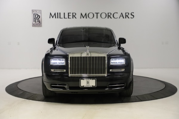 Used 2015 Rolls-Royce Phantom EWB for sale $299,900 at Aston Martin of Greenwich in Greenwich CT 06830 2