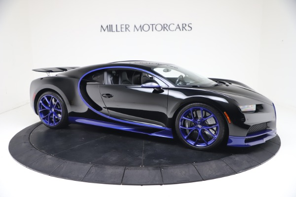 Used 2018 Bugatti Chiron for sale Sold at Aston Martin of Greenwich in Greenwich CT 06830 10