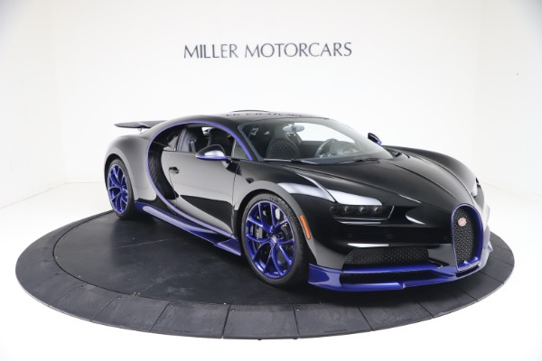 Used 2018 Bugatti Chiron for sale Sold at Aston Martin of Greenwich in Greenwich CT 06830 11