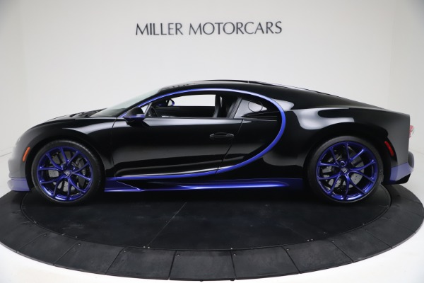 Used 2018 Bugatti Chiron for sale Sold at Aston Martin of Greenwich in Greenwich CT 06830 12