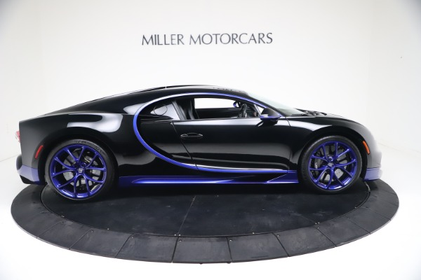 Used 2018 Bugatti Chiron for sale Sold at Aston Martin of Greenwich in Greenwich CT 06830 13