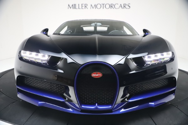 Used 2018 Bugatti Chiron for sale Sold at Aston Martin of Greenwich in Greenwich CT 06830 25