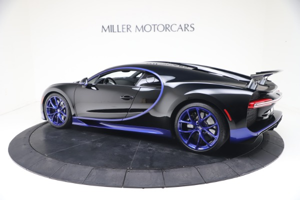 Used 2018 Bugatti Chiron for sale Sold at Aston Martin of Greenwich in Greenwich CT 06830 4
