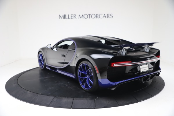 Used 2018 Bugatti Chiron for sale Sold at Aston Martin of Greenwich in Greenwich CT 06830 5