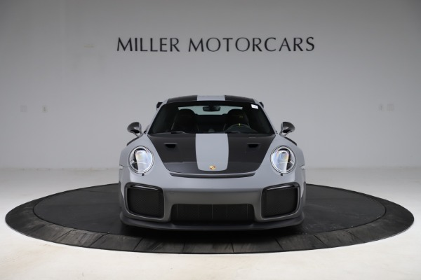 Used 2019 Porsche 911 GT2 RS for sale Sold at Aston Martin of Greenwich in Greenwich CT 06830 12