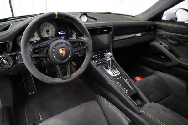 Used 2019 Porsche 911 GT2 RS for sale Sold at Aston Martin of Greenwich in Greenwich CT 06830 13