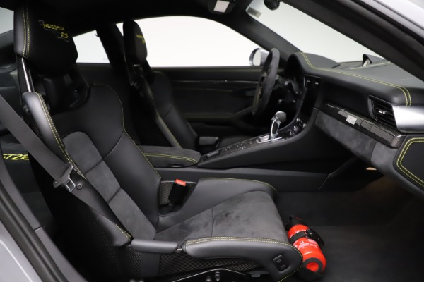 Used 2019 Porsche 911 GT2 RS for sale Sold at Aston Martin of Greenwich in Greenwich CT 06830 22