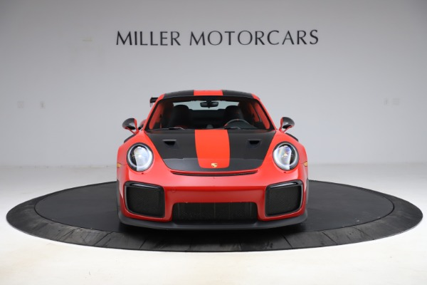 Used 2018 Porsche 911 GT2 RS for sale $325,900 at Aston Martin of Greenwich in Greenwich CT 06830 12