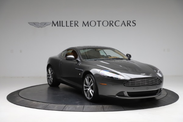 Used 2012 Aston Martin DB9 for sale Call for price at Aston Martin of Greenwich in Greenwich CT 06830 10