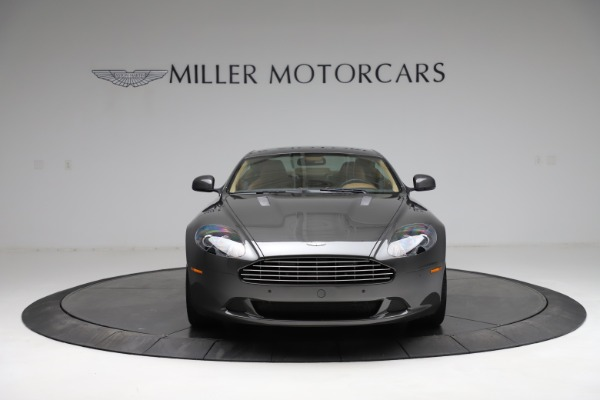 Used 2012 Aston Martin DB9 for sale Call for price at Aston Martin of Greenwich in Greenwich CT 06830 11