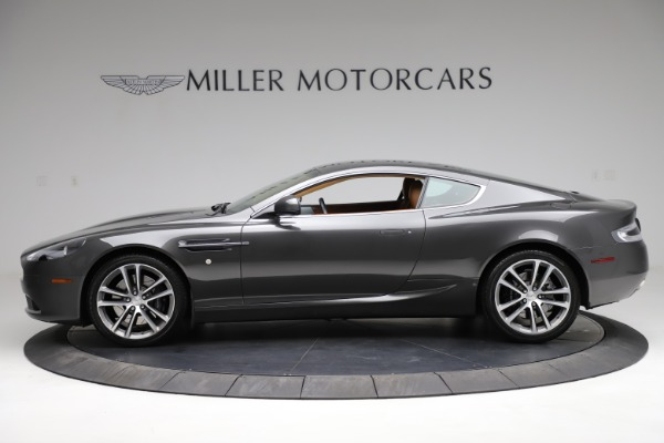 Used 2012 Aston Martin DB9 for sale Call for price at Aston Martin of Greenwich in Greenwich CT 06830 2