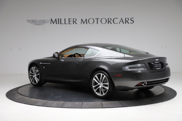 Used 2012 Aston Martin DB9 for sale Call for price at Aston Martin of Greenwich in Greenwich CT 06830 3