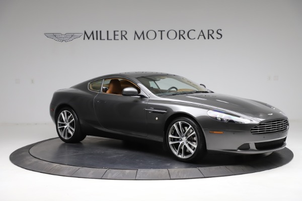 Used 2012 Aston Martin DB9 for sale Call for price at Aston Martin of Greenwich in Greenwich CT 06830 9