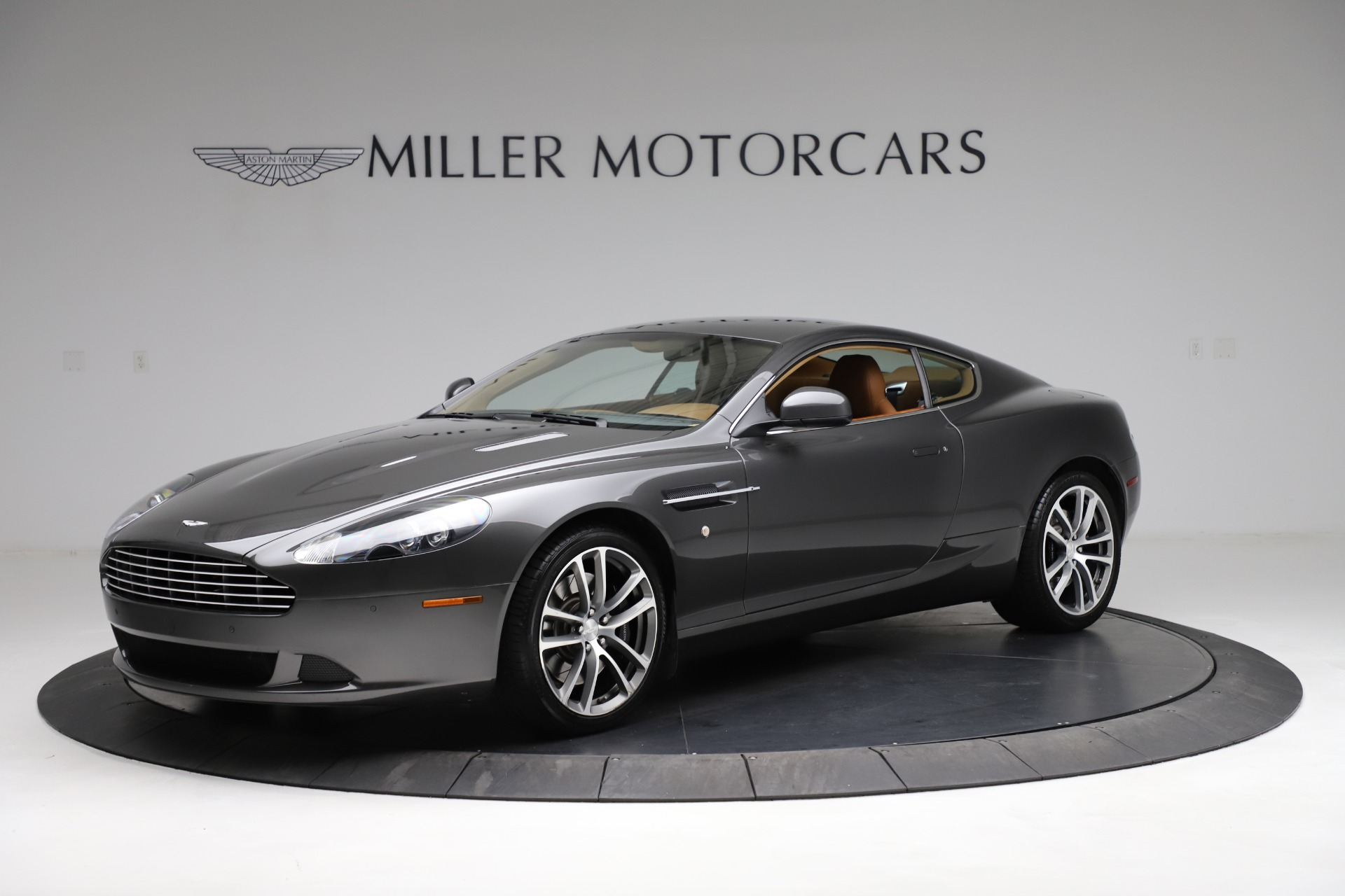 Used 2012 Aston Martin DB9 for sale Call for price at Aston Martin of Greenwich in Greenwich CT 06830 1