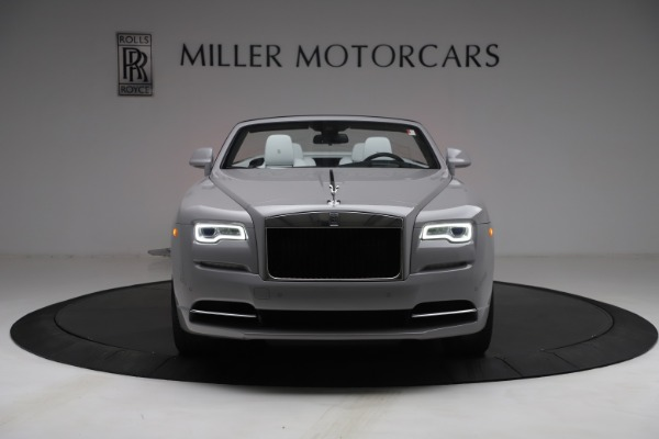New 2021 Rolls-Royce Dawn for sale $405,850 at Aston Martin of Greenwich in Greenwich CT 06830 2