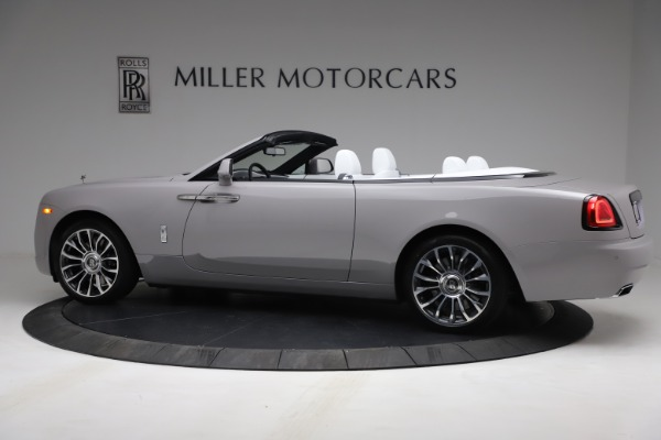 New 2021 Rolls-Royce Dawn for sale $405,850 at Aston Martin of Greenwich in Greenwich CT 06830 5