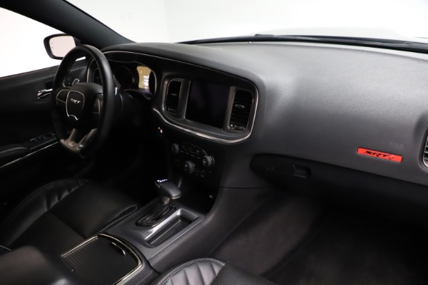 Used 2018 Dodge Charger SRT Hellcat for sale $59,900 at Aston Martin of Greenwich in Greenwich CT 06830 21