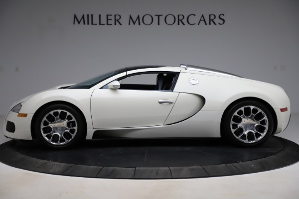 Used 2010 Bugatti Veyron 16.4 Grand Sport for sale Call for price at Aston Martin of Greenwich in Greenwich CT 06830 14