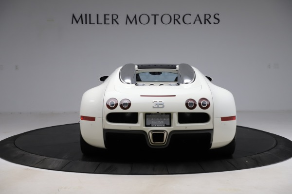 Used 2010 Bugatti Veyron 16.4 Grand Sport for sale Call for price at Aston Martin of Greenwich in Greenwich CT 06830 15