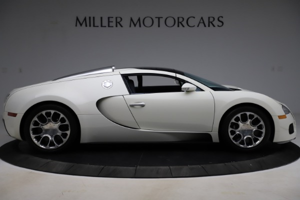 Used 2010 Bugatti Veyron 16.4 Grand Sport for sale Call for price at Aston Martin of Greenwich in Greenwich CT 06830 16