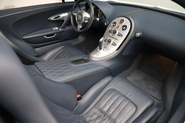 Used 2010 Bugatti Veyron 16.4 Grand Sport for sale Call for price at Aston Martin of Greenwich in Greenwich CT 06830 25