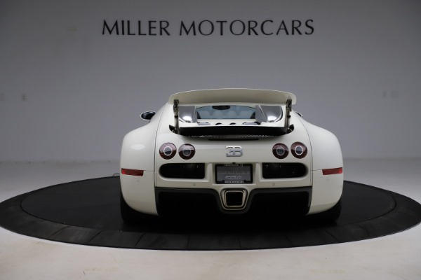 Used 2010 Bugatti Veyron 16.4 Grand Sport for sale Call for price at Aston Martin of Greenwich in Greenwich CT 06830 6
