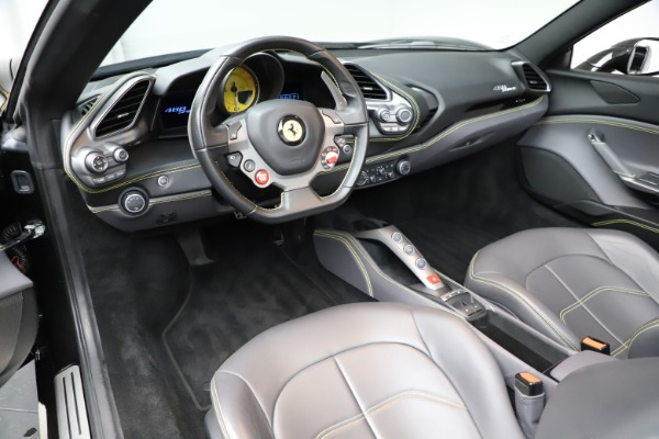 Used 2017 Ferrari 488 Spider for sale $284,900 at Aston Martin of Greenwich in Greenwich CT 06830 25