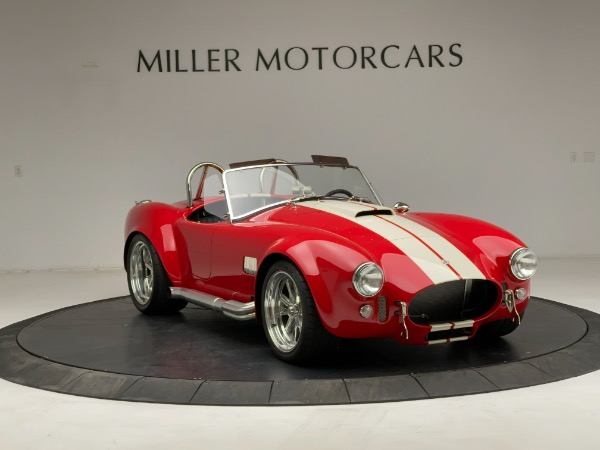 Used 2020 Shelby Cobra Superformance for sale $89,900 at Aston Martin of Greenwich in Greenwich CT 06830 10