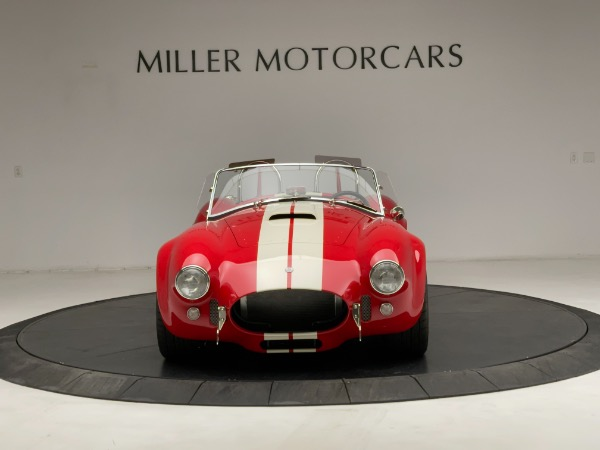 Used 2020 Shelby Cobra Superformance for sale $89,900 at Aston Martin of Greenwich in Greenwich CT 06830 11