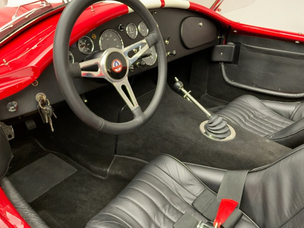 Used 2020 Shelby Cobra Superformance for sale $89,900 at Aston Martin of Greenwich in Greenwich CT 06830 14