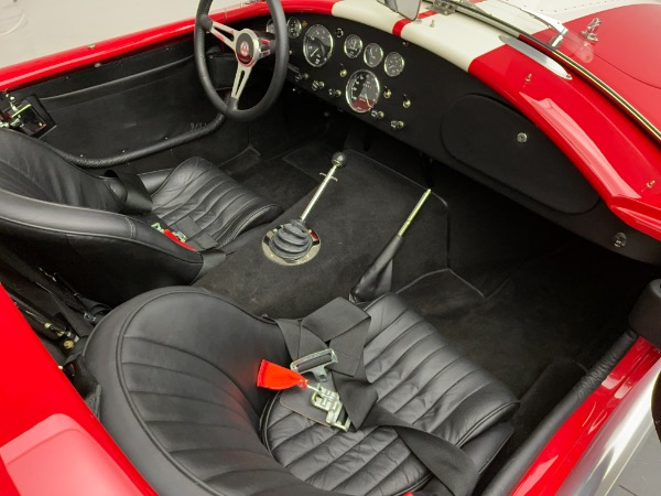 Used 2020 Shelby Cobra Superformance for sale $89,900 at Aston Martin of Greenwich in Greenwich CT 06830 15
