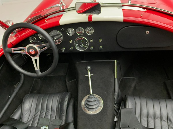 Used 2020 Shelby Cobra Superformance for sale $89,900 at Aston Martin of Greenwich in Greenwich CT 06830 17