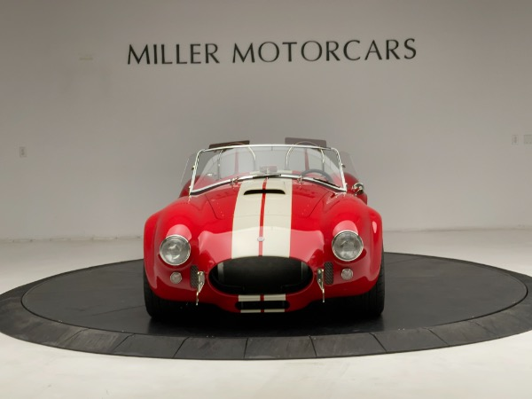 Used 2020 Shelby Cobra Superformance for sale $89,900 at Aston Martin of Greenwich in Greenwich CT 06830 27