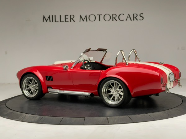Used 2020 Shelby Cobra Superformance for sale $89,900 at Aston Martin of Greenwich in Greenwich CT 06830 3