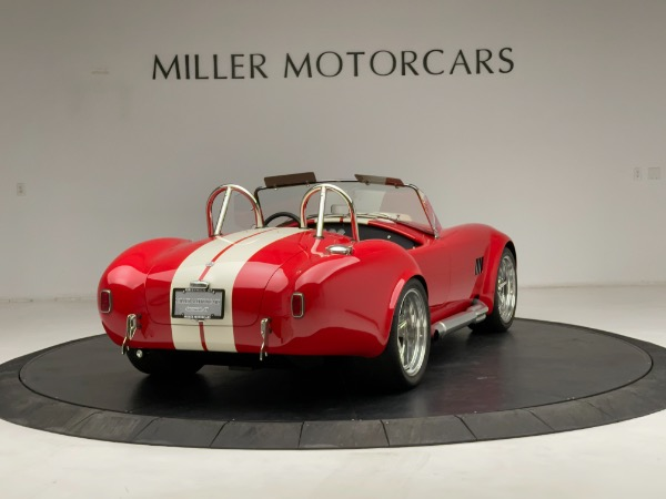 Used 2020 Shelby Cobra Superformance for sale $89,900 at Aston Martin of Greenwich in Greenwich CT 06830 6