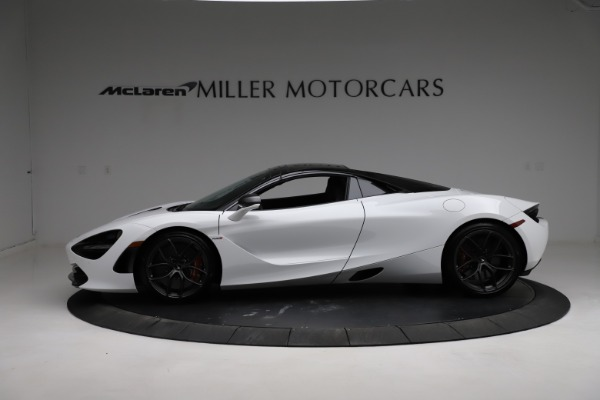 Used 2020 McLaren 720S Spider for sale Sold at Aston Martin of Greenwich in Greenwich CT 06830 13