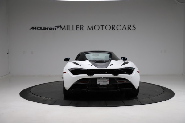 Used 2020 McLaren 720S Spider for sale Sold at Aston Martin of Greenwich in Greenwich CT 06830 16