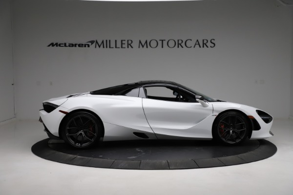 Used 2020 McLaren 720S Spider for sale Sold at Aston Martin of Greenwich in Greenwich CT 06830 18