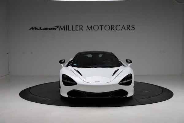 Used 2020 McLaren 720S Spider for sale Sold at Aston Martin of Greenwich in Greenwich CT 06830 20