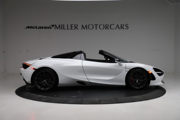 Used 2020 McLaren 720S Spider for sale Sold at Aston Martin of Greenwich in Greenwich CT 06830 6