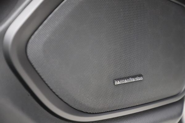 New 2021 Maserati Quattroporte S Q4 GranLusso for sale $122,349 at Aston Martin of Greenwich in Greenwich CT 06830 11