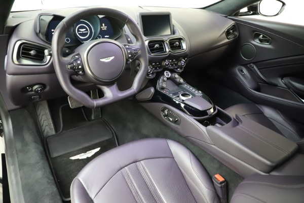 Used 2019 Aston Martin Vantage for sale Sold at Aston Martin of Greenwich in Greenwich CT 06830 13