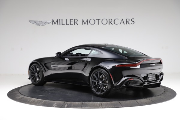 Used 2019 Aston Martin Vantage for sale Sold at Aston Martin of Greenwich in Greenwich CT 06830 3