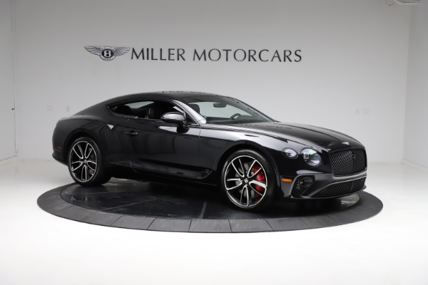 Used 2020 Bentley Continental GT W12 for sale $279,900 at Aston Martin of Greenwich in Greenwich CT 06830 10