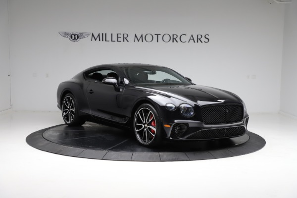 Used 2020 Bentley Continental GT W12 for sale $279,900 at Aston Martin of Greenwich in Greenwich CT 06830 11